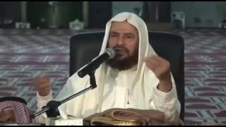 قصة الشيخ سعيد بن مسفر وراعي المسدس - صحيفة صدى الالكترونية