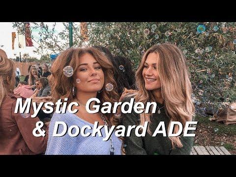 Mystic Garden & Dockyard Festival ADE 2018 ☆ Iris Huijkman