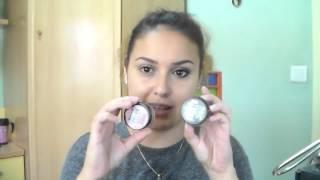 Look De Hoy Desde 0: Ojos Grises-labios Rosa! =)