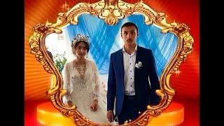 Цыганская свадьба г.Волгоград . Малёся и Кишинёвка 2