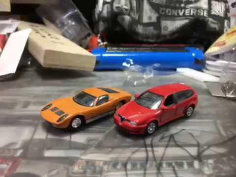 すべてのモデル アルファ ロメオ アルファ156スポーツワゴン gta : youtube.com