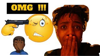"""10 Disturbing Facts You""""ll Wish You Didn't Know REACTION !"""