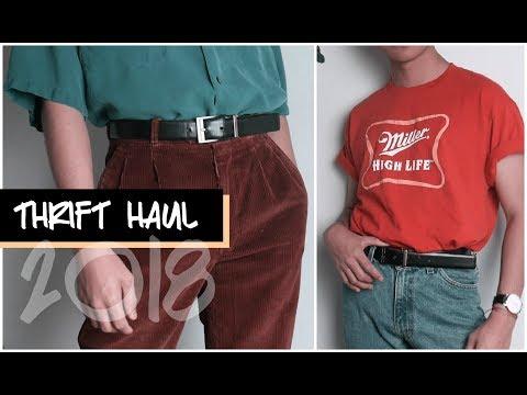 thrift-haul-|-vintage-style-|-2018