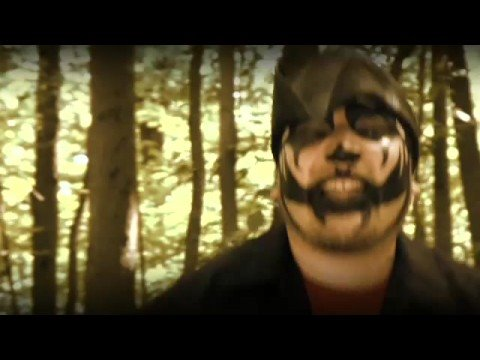 Boondox - Inbred Evil