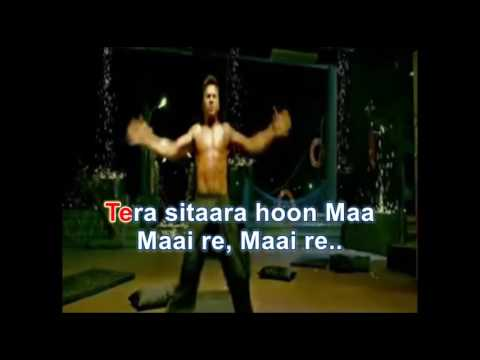 Chunar -ABCD2 Karaoke with Lyrics