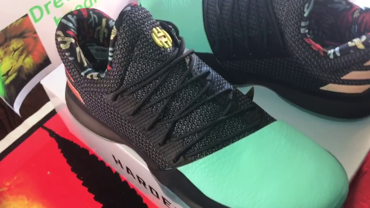 156ef0b3666d0 Adidas james Harden vol 1 Cactus (Sz10.5)(Chance to Win for  3.00) 3.00  Entry(50 Entries Needed)