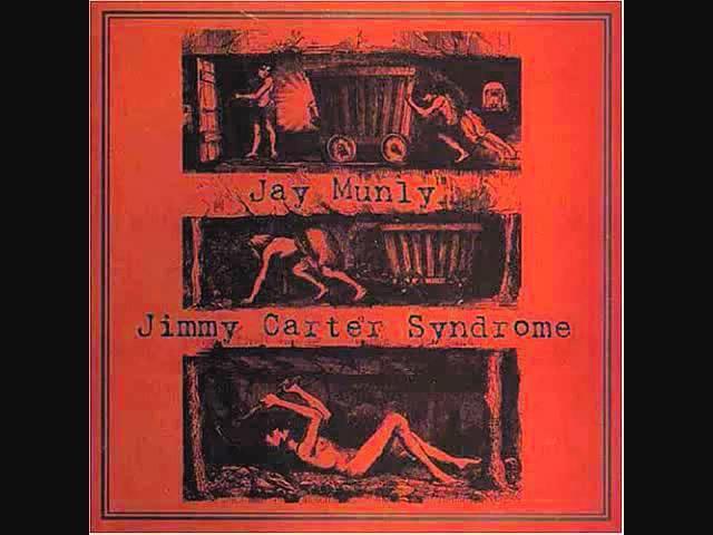 Jay Munly - Cooney vs Munly