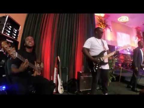 Kim Burrell Live at Upper Room Ministries of Miami Gardens