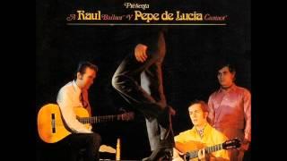 Paco de Lucia - El Mundo del Flamenco (Full Album)