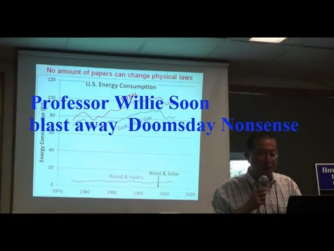 👉ANOTHER Doomsday NonEvent Countdown🌞Professor Willie Soon