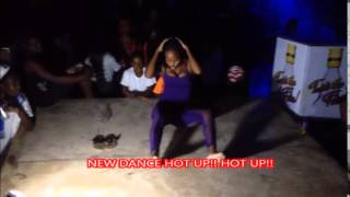 NEW DANCE HOT UP!! HOT UP!!