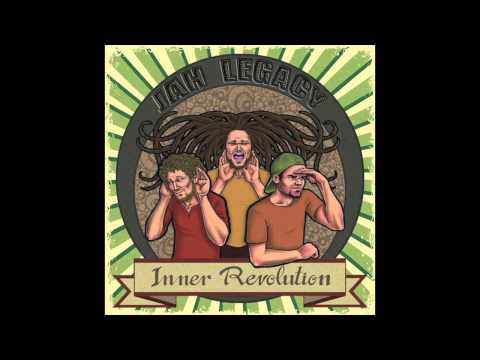 Jah Legacy - God Will Make A Way