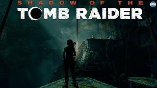 #Shadow Of The #Tomb #Raider  -In Varful Piramidei!
