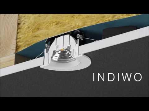 Wo Sonst Niemand Licht Spendet - Brumberg Indiwo
