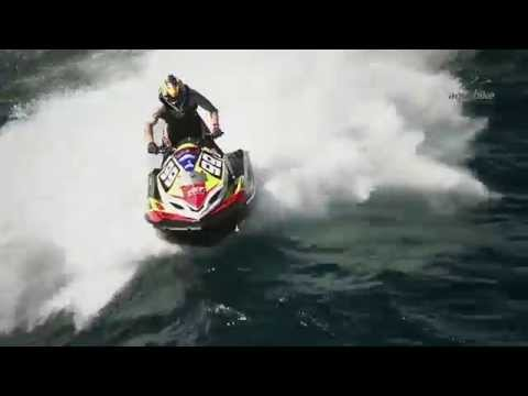 Aquabike Offshore races!