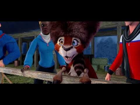 Elliot: The Littlest Reindeer - Trailer Mp3