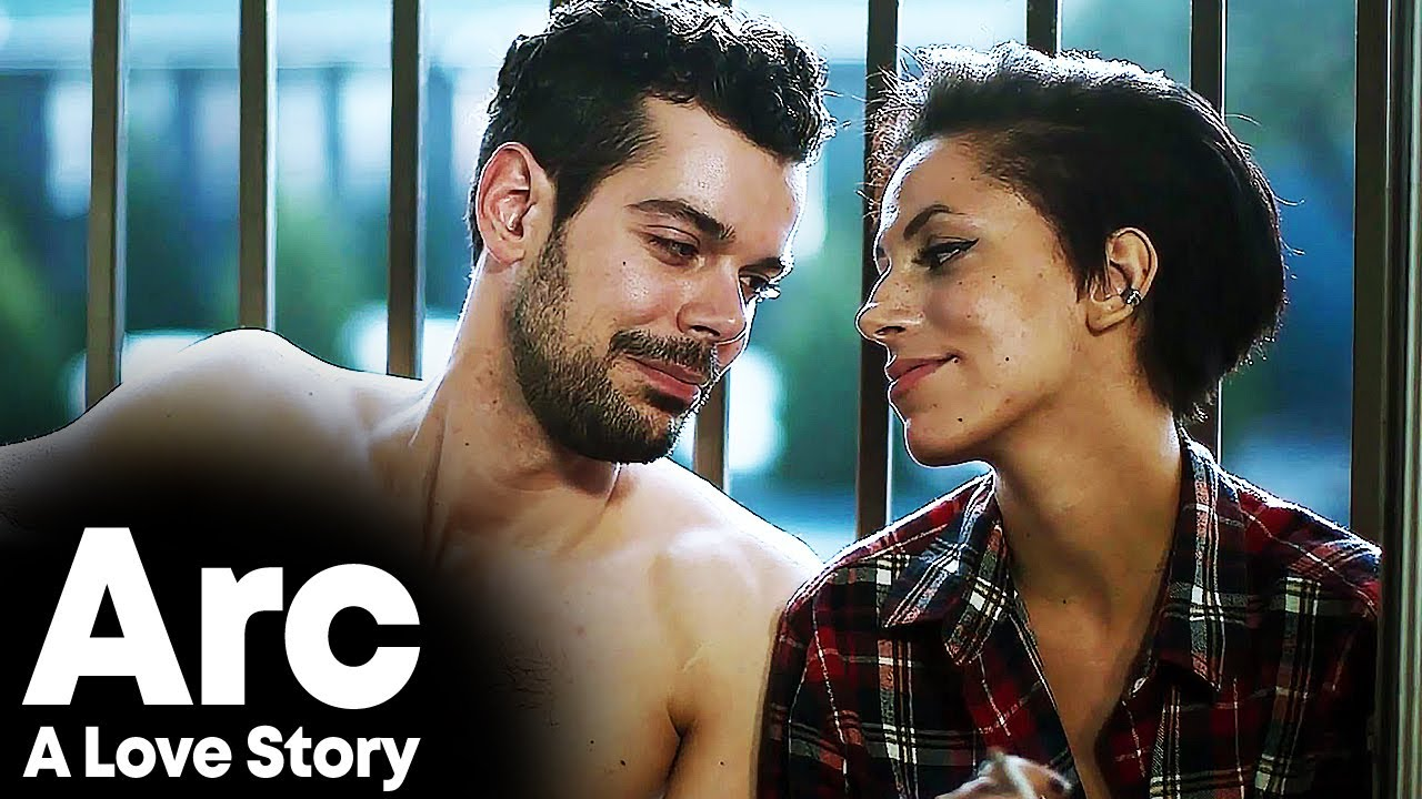 ARC - A Love Story   ROMANCE MOVIE   Friendship   Free Drama Movie