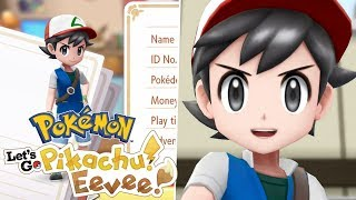 WATCH AT YOUR OWN RISK! EVERYTHING LEAKED! What's New? - Pokemon Let's Go Pikachu and Eevee News