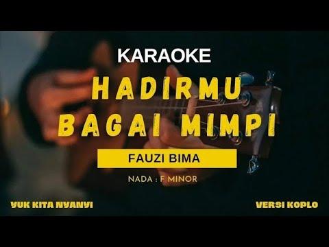 hadirmu-bagai-mimpi-karaoke-koplo