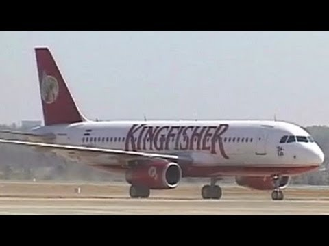 Kingfisher Pilots Set Pay Deadline