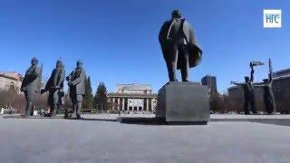 Весна-2016 в Новосибирске: первое тепло(автор видео: Густаво Зырянов музыка: borasco., 2016-04-04T11:25:24.000Z)