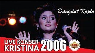 Live Konser Dangdut Kristina - Jatuh Bangun @Bangka, 18 Maret 2006