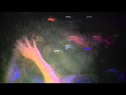 Skrillex kill everybody live at beta night club