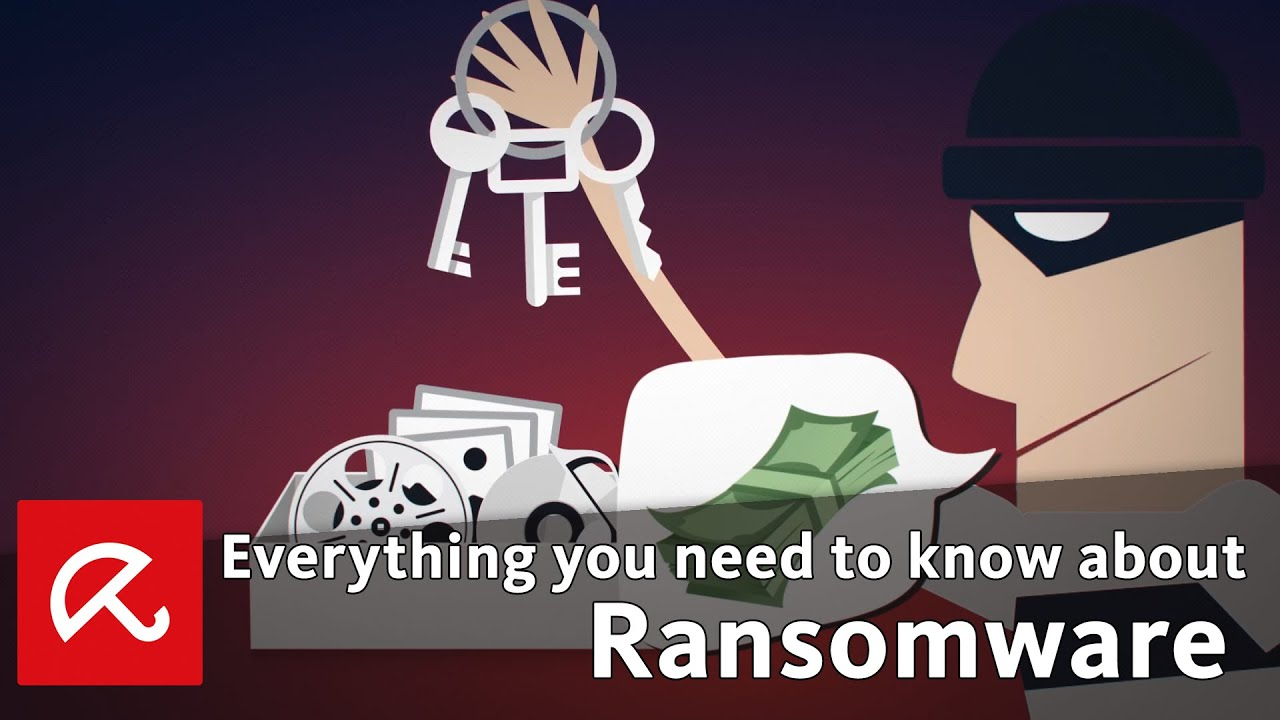Ransomware - Definition of Ransomware