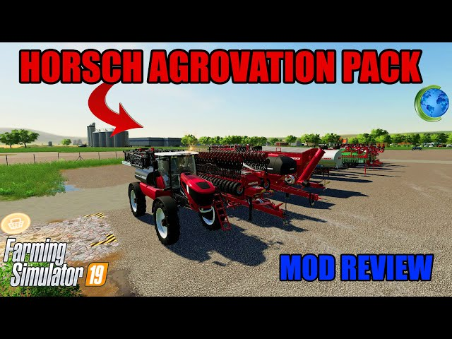 FS19 Mod Reviews – Best-Mods com The #1 Mod Site