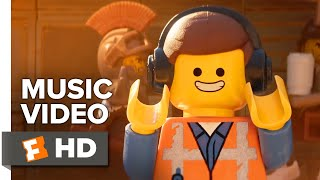 The LEGO Movie 2: The Second Part Music Video - Super Cool (2019) | Movieclips Coming Soon