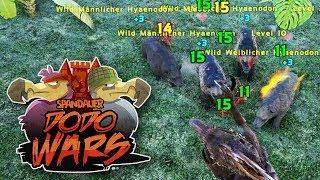 1v9 Player Hänno | Spandauer Dodo Wars | 09
