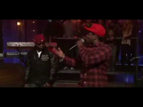 Clipse feat Black Thought Grindinflv