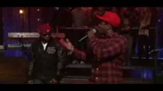 Clipse feat. Black Thought- Grindin.flv
