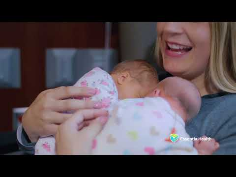 Medical Insight: Newborn ICU - Essentia Health