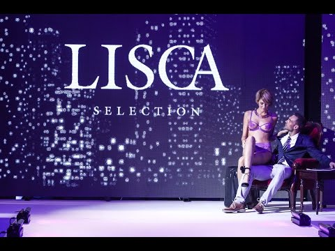 Lisca Image Fashion show SS2017
