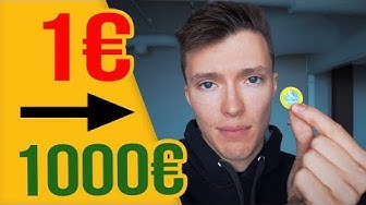TEEN 1 EUROLLA ➡ 1000 EUROA 💰 OSA 1