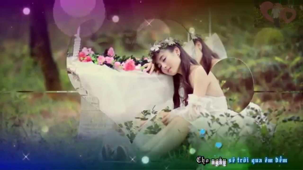 ♫ Tình Yêu Diệu Kỳ – Phan Đinh Tùng [HD w Lyrics]
