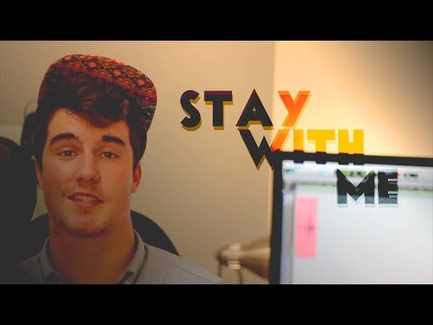 [Official Video] Stay With Me - Live A Cappella Cover - [Sam Smith] - David Fowler