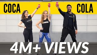 Download COCA COLA | Luka Chuppi | BOLLYX, THE BOLLYWOOD WORKOUT | Bollywood Dance Fitness Choreography Mp3 and Videos