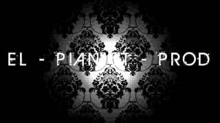 Instru Zouk love - El Pianist Prod (extrait)