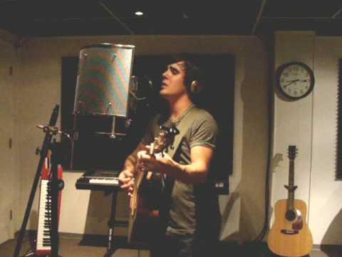 Download Bryan Vickers - Break it or Leave it (original song)