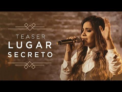 LUGAR SECRETO | GABRIELA ROCHA | EP CÉU (TEASER)
