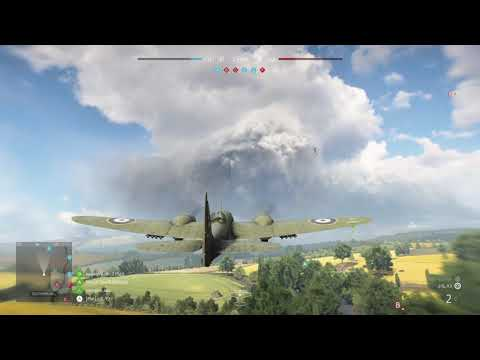 Battlefield™ V: Death from Above | Trophy Guide