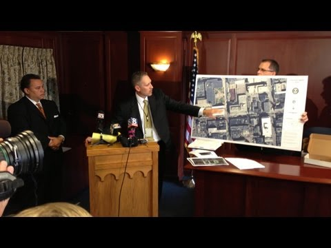 Live event archive: DA releases report on police shooting of homeless man in Lancaster