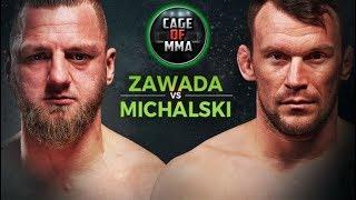 KSW 43 - Dawid Zawada vs Michał Michalski