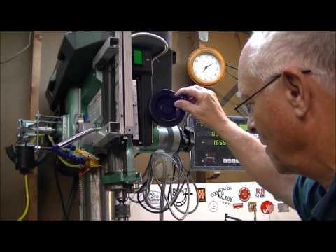 mTech 3i DRO Incline processing