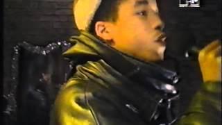 Demon Boyz - This Is a Jam | Live MTV 1987