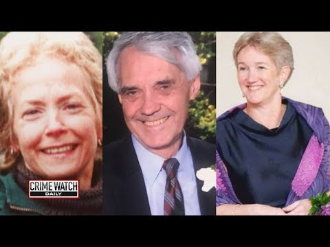 Pt. 2: D.C. Public Figures, Music Teacher Targeted in Alexandria Slayings - Crime Watch Daily