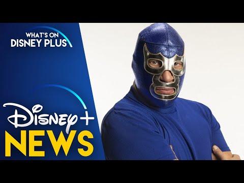 'Ultra Violet & Blue Demon' Coming Soon | Disney Plus News