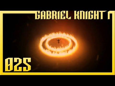 Gabriel Knight 1 (Remake) #25 - St. John's Eve [Full HD] ♦ Let's Play